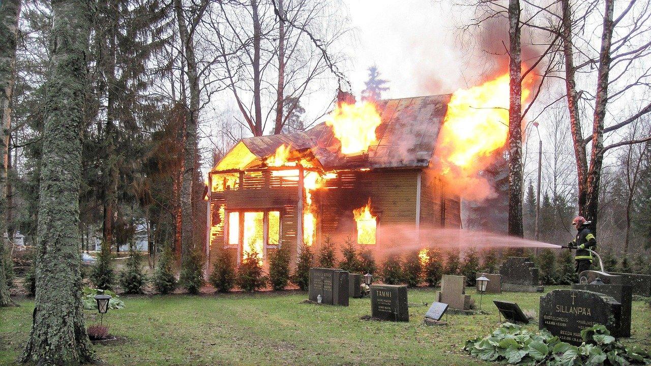 Impianti antincendio: tipologie e montaggio