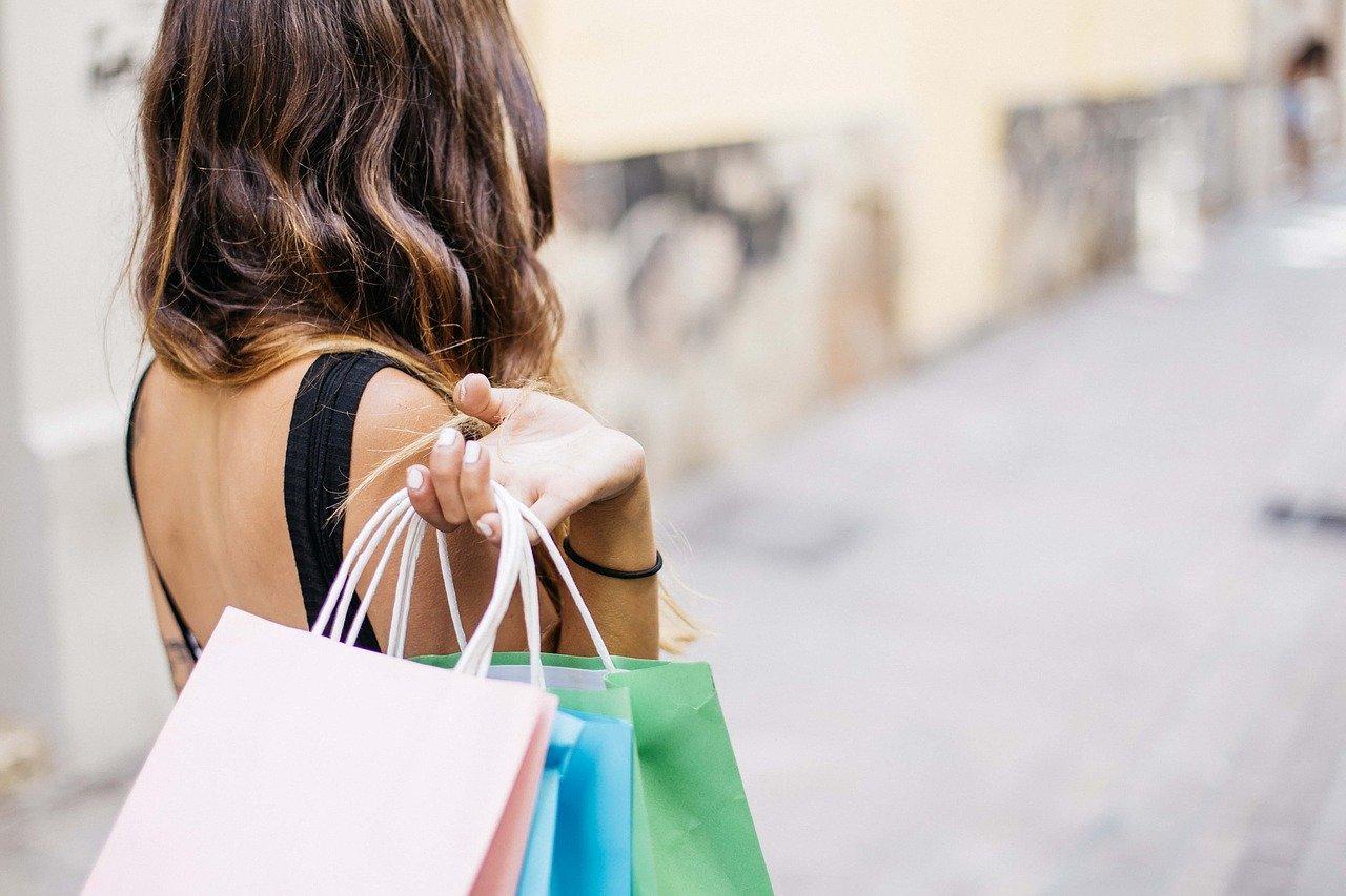 Fare shopping non è mai stato così facile come con Più Venduti